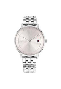 Relógio Tommy Hilfiger Feminino Aço - 1782283