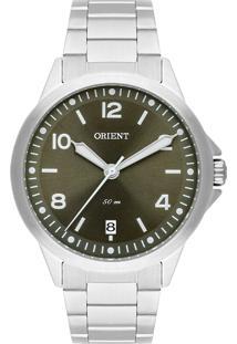 Relógio Orient Feminino Fbss1159E2Sx