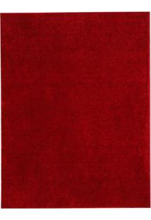 Tapete Classic- Vermelho- 300X200Cm- Oasisoasis