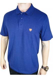 Camisa Polo Cavalera 0644 - Masculino