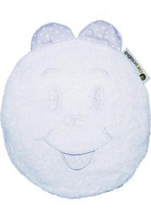 Bolsa Térmica De Sementes (Cólica Bebê) Cuca Criativa Lilás