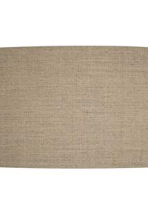 Tapete Natural Quadrado Sisal (200X200Cm) Polar