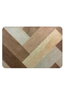 Tapete Love Decor Sala Wevans Texture Wood Único