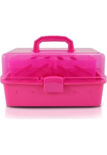 Caixa Organizadora Jacki Design - Feminino-Pink