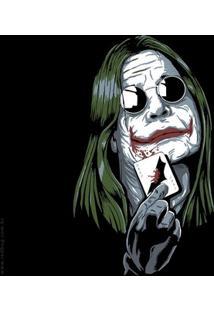 Camiseta Ozzy Joker - Masculina
