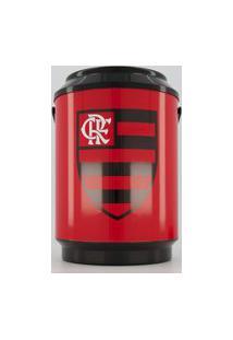 Cooler Flamengo 10 Latas