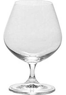 Taça Cognac Roberta 6 Peças 400 Ml Bohemia