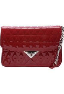Bolsa Com Matelassãª- Vermelhaschutz