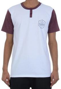 Camiseta Dc Core 7 Point - Masculino