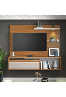 Painel Para Tv Até 60 Pol Notável Nt 1090 1 Porta