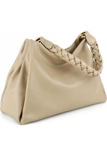 Bolsa Grande 6406 - Nr Caqui