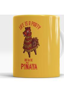 Caneca Piñata
