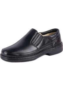 Sapato Social Com Elástico - Pipper - Masculino