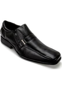 Sapato Giano Pittarel 025 Preto - Masculino-Preto