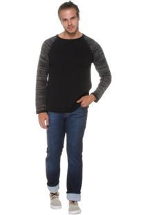 Calça Jeans Kahú Weekend - Masculino