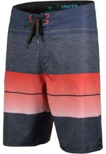 Boardshort Mirage Focused Rip Curl - Masculino