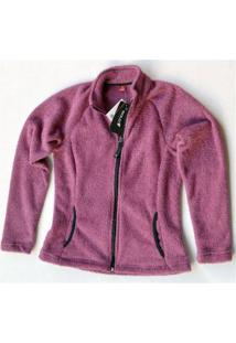 Jaqueta Fleece Hl Lady 55310 - Solo