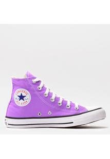 Tênis Converse Chuck Taylor All Star - Feminino-Violeta