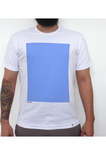 Blue Monday - Camiseta Clássica Masculina