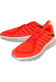 Tênis Nike Air Max 2015 Laranja