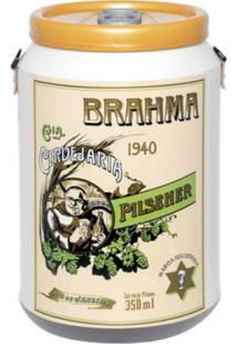 Cooler Para 24 Latas Brahma Edição 1940 - Doctor Cooler