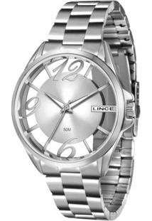 Relógio Feminino Lince Analógico Lrm604L S2Sx - Unissex
