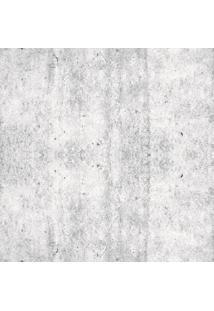 Papel De Parede Adesivo Cimento Queimado (0,60M X 1,20M)