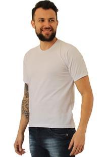 Camiseta Básica Attius - Masculino
