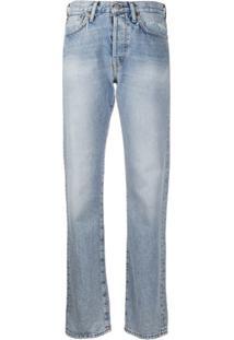 Acne Studios 1997 Straight-Leg Jeans - Azul
