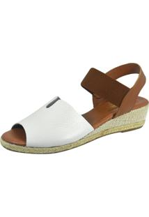 Anabela S2 Shoes Neli Off White