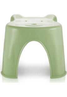 Jacki Design Banquinho Cor Verde