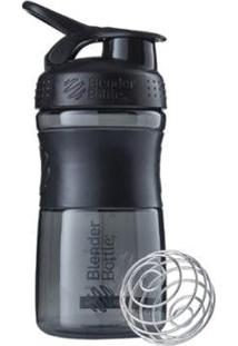Coqueteleira Sport Mixer Blender Bottle 500 Ml - Unissex
