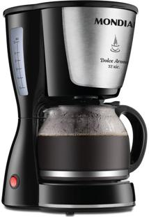 Cafeteira Elétrica Mondial Dolce Arome 32 C-32-32X