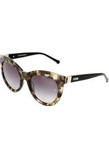 Óculos De Sol Forum Demi Feminino - Feminino