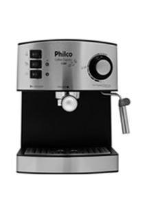 Cafeteira Philco Coffee Express