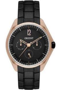 d6fc06e4569 ... Relógio Feminino Orient Ftssm038 P2Px - Unissex-Preto
