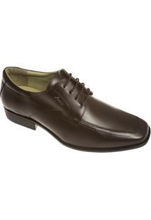 Sapato Social Sândalo Delta Cadarço Masculino - Masculino