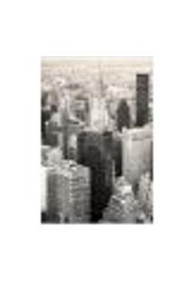 Painel Adesivo De Parede - Nova York - Cidade - 1461Png