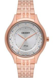 Relógio Orient Feminino Frss0037 G1Rx - Kanui