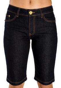 Bermuda Jeans Alphorria 36