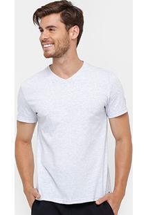 Camiseta Tigs Básica Masculina - Masculino