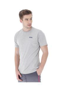 Camiseta Fatal Fashion Basic 22226 - Masculina - Cinza