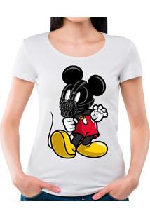 Mickey Bane Geek10 - Preto