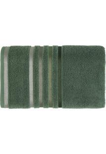 Toalha De Banho King Karsten Lumina Softmax Bonsai/Verde