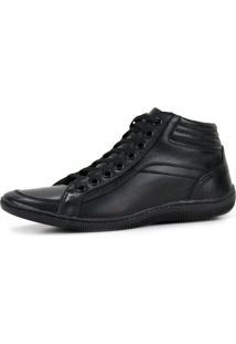 Sapato Orlandelli Ascot Preto
