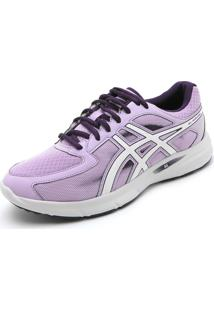 Tênis Asics Gel-Transition Astral Roxo