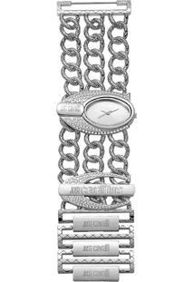 Relógio Just Cavalli Feminino Wj28020S