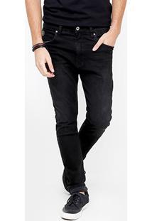Calça Jeans Skinny Colcci Pedro Indigo Masculina - Masculino