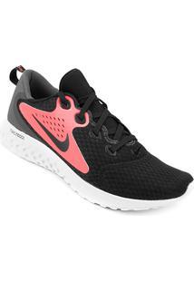 db760681275 Tênis Nike Legend React Masculino - Masculino-Preto+Vermelho