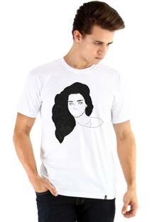 Camiseta Ouroboros Manga Curta Caos Masculina - Masculino